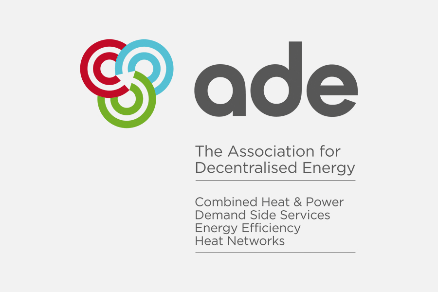 Association for Decentralised Energy