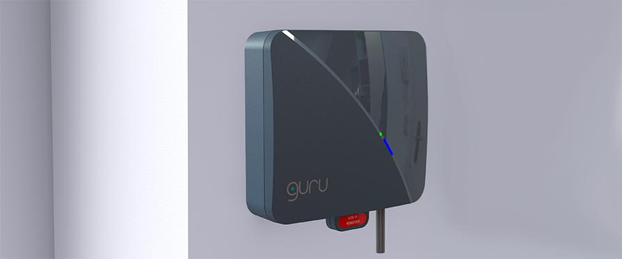 Guru Hub III Core