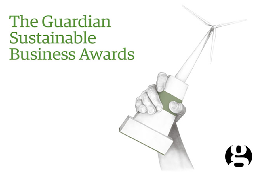 The Guardian Sustainable Business Awards