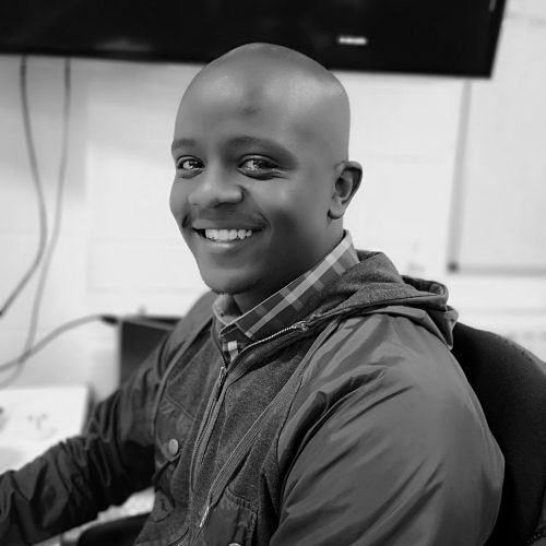 Moses Mutina