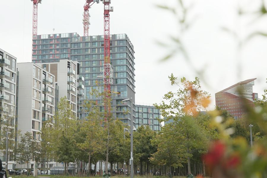 East London DIstrict Energy Scheme